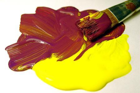 Come lavorare con i colori ad olio